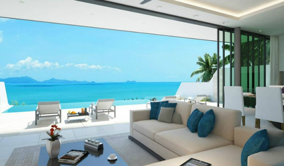 Plan Your Vacation in Thailand and Stay in Koh Samui Villa Rental