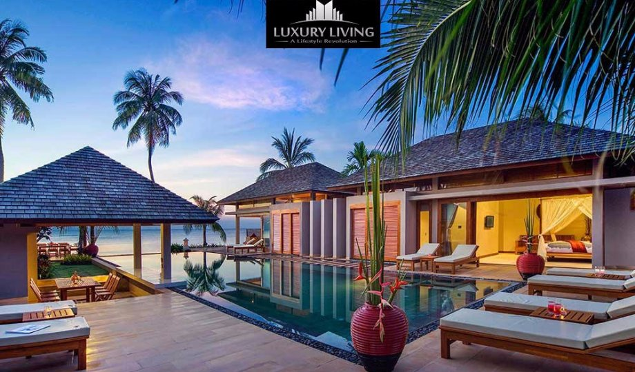 Thailand Real Estate: Investing in Samui Property