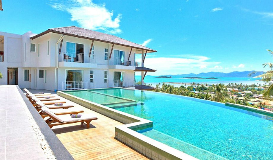 How to Find Property in Koh Samui