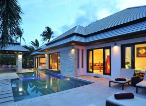 4-bed Bangrak Pool villa Jovani Roi