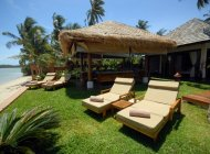 Luxury 6-Bedroom Beach Villa, Plai Laem