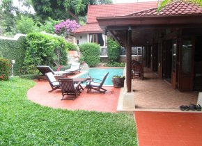 3 bed 2 bath villa
