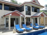 4 Bed 4 bath Chaweng noi