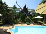 5 bed 4 bath house for sale - Choeng Mon