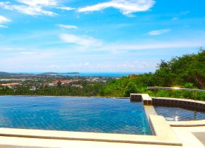 2 Bedroom Sea View Villa For Sale