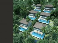 Luxury Development North Coast