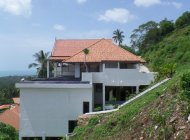 3-Bed Chaweng Sea View with Pool