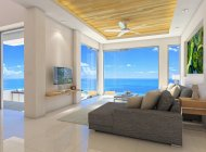 3-Bedroom Luxury Sea View Chaweng Villas
