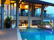 Luxury 8-Bed Seaview Cheong Mon Villa