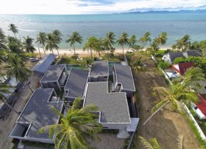 3-Bedroom Designer Beach Villa