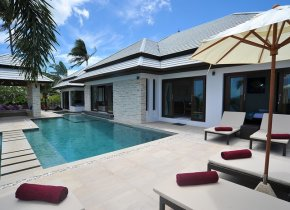Bophut 4-Bed Luxury Pool Villa