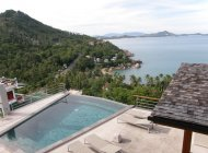 Luxury Seaview Apartment(x4) Complex For Sale, Chaweng Noi