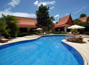 5-Bedroom Luxury Pool Villa, Choeng Mon
