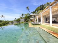 Luxury Seaview 6-Bed Near Beach Sleeps 12ad/8ch, Chaweng