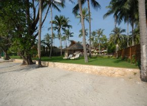 Luxury 4-Bedroom Beach Residence, Lipa Noi