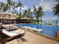 Lipa Noi 8-Bed Beach Residence Sleeps 12ad/8ch