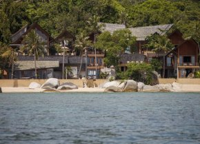 Spectacular 5-Bedroom Lamai Beach VIlla