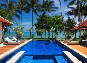 5-Bed Lipa Noi Luxury Beach Villa