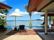 Bophut Beach Exclusive 4-Bedroom Villa