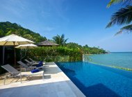 Luxury Bophut Beach 4-Bed Residence