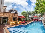 4-Bedroom Pool Villa, Chaweng