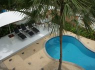 4-Bedroom Pool Villa 400m to Beach, Bangrak
