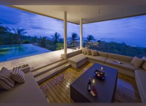 3-Bedroom Luxury Chaweng Seaview Villa