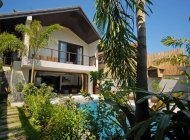 Pool Villa 3-Bed 200m to Idyllic Beach