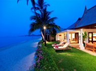 Luxury 5-Bedroom Maenam Beach Villa
