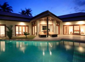 3-Bedroom Pool Villa Near Cheong Mon Beach