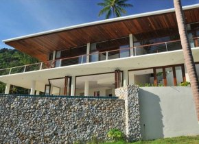 Award Winning Seaview 4-Bed Villas for Sale, Namuang