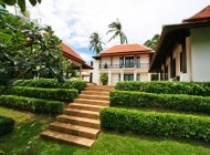Luxury 2-Bed Villa 300m to Bangrak Beach For Sale