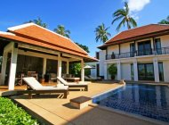 Luxury Seaview 2-Bed Pool Villa 300m to Bangrak Beach