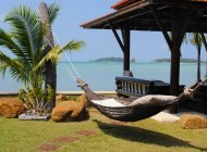 Plai Laem 4-Bedroom Luxury Beach Villa