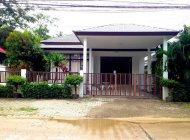 3-Bedroom House in Maenam, Long Term Rental