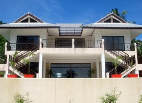 5-Bedroom Chaweng Seaview Pool Villa