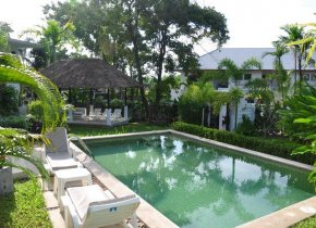 Plai Laem 2-Bedroom Pool Villas