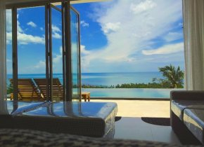 5-Bedroom Chaweng Noi Luxury Seaview Villa