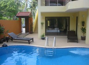 2,3 Bed Chaweng Pool Apartments, Long Term