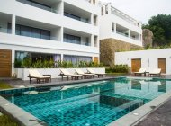 1-Bed Lamai Seaview Pool Apartment, Long Term