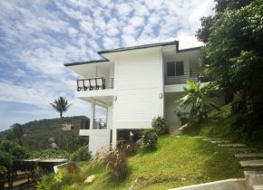 Chaweng Sea-View Pool Villa, 2 Bed, Long Term
