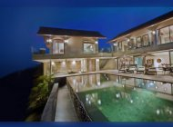 Chaweng Panoramic Seaview Villa 3-Bed For Sale