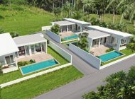 2-Bed Chaweng Seaview Pool Villas For Sale
