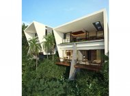 Aqua Duo 2-Bedroom Seaview Pool Villa Type B