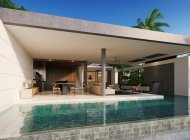 3-Bed Seaview Pool Villa Aqua Duo Type F
