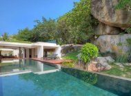 3 Bed Award Winning Luxury Villa, Cheong Mon, For Sale