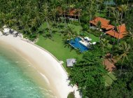 6-Bed Luxury Beach Residence Sleeps 8ad & 4ch, Laem Sor