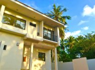 3 bed duplex pool villas for sale