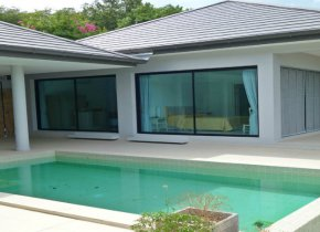Charming 2 Bedroom Villa with pool for sale in Bophut