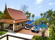 5-Bed Luxury Villa in Beachfront Estate, Lipa Noi